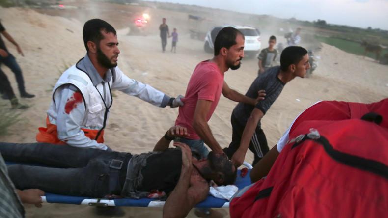Israël demande l'annulation de la diffusion d'un documentaire sur Gaza prévu sur France 2