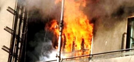 Tunisie – Incendies dans les foyers des collèges: «Et c'est reparti»!