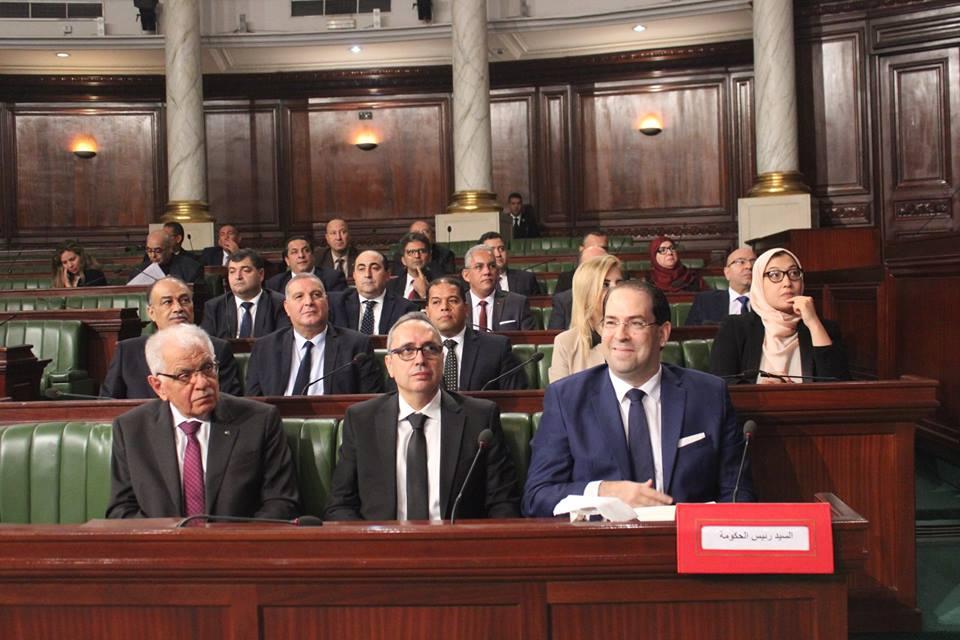 Tunisie: Le remaniement ministériel est approuvé par les députés