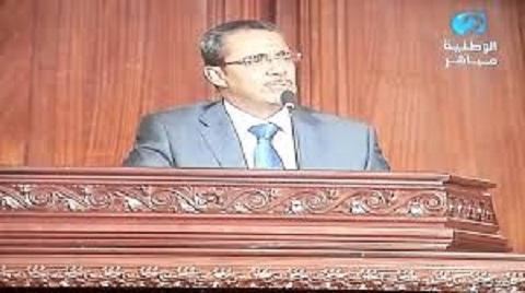 Tunisie: Kamel Ben Messaoud commente la fixation d'une plénière à l'ARP pour voter la confiance au gouvernement