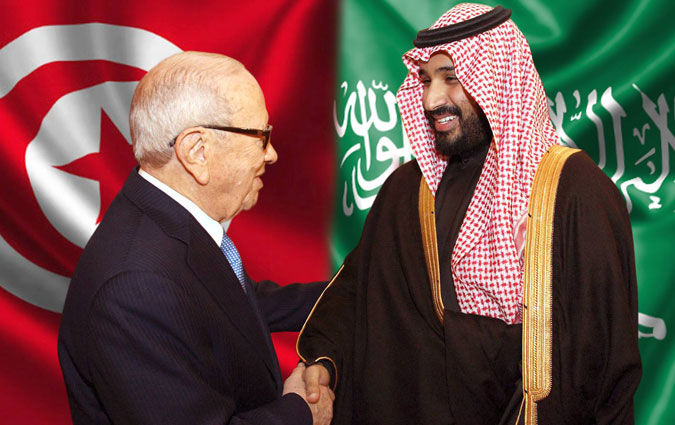 Tunisie: Visite du prince Mohamed Ben Salmane, 2 milliards de dollars de dépôt et du pétrole à prix préférentiels
