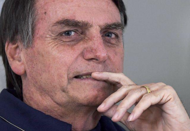 Le nouveau président du Brésil envisage de transférer l'ambassadeà Jérusalem