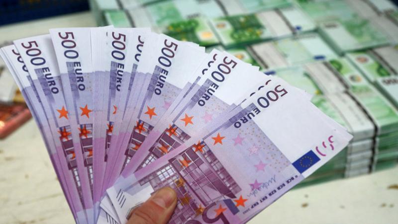 Tunisie Saisie De 500 000 Euros En Faux Billets A Kasserine