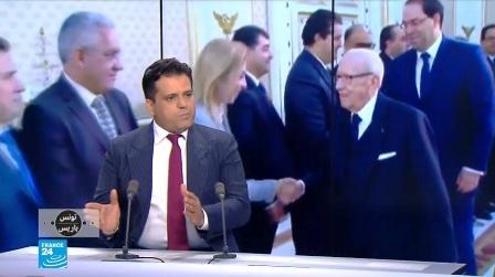 Tunisie : Slim Riahi évoque un coup d'Etat