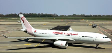 d10860058d53 Tunisie – Tunisair vend et loue cinq appareils Airbus A320 Neo