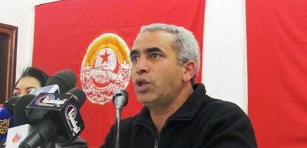 Tunisie – AUDIO: Lassaâd Yaâkoubi: Les enseignants ne sont pas les «mendiants de Sidi Mehrez»