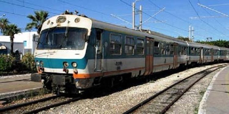 Tunisie: Reprise du trafic des trains ce samedi