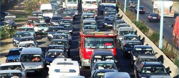 Tunisie – Autoroute A1: cinq blessés dans un accident de la route