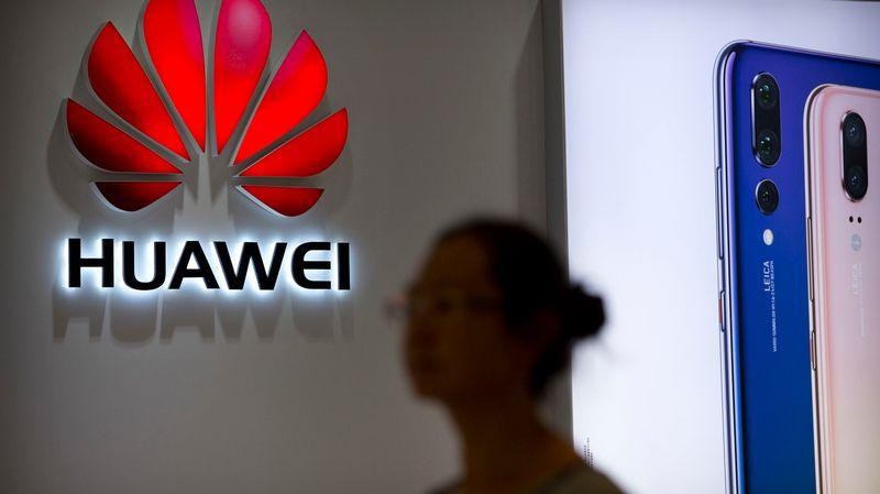 Canada : arrestation d'une haute responsable du géant chinois Huawei
