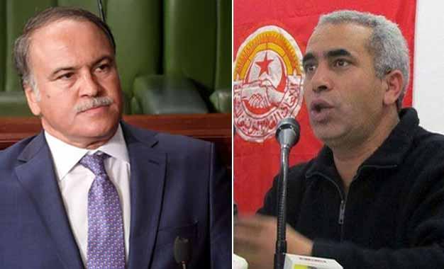 Tunisie: Journée de colère des enseignants, Hatem Ben Salem dément la retenue sur les salaires de décembre