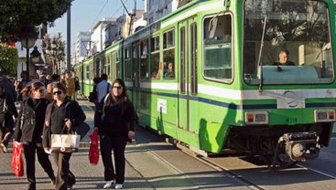 Tunisie: Reprise du trafic du métro après une panne technique