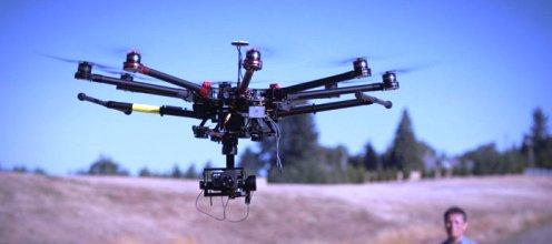 drone x pro – selfie quadcopter