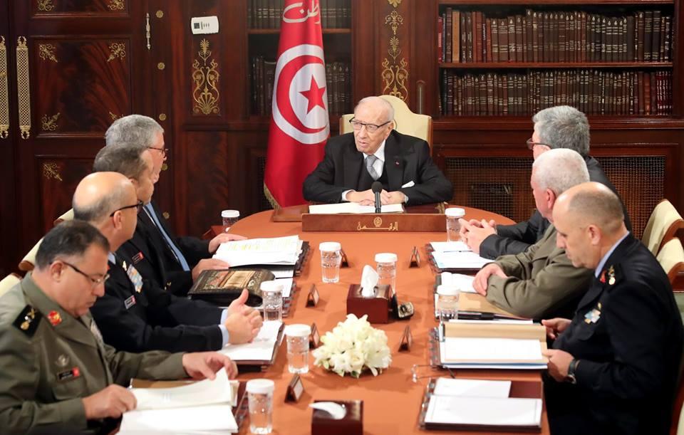Tunisie: BCE appelle les responsables à privilégier l'intérêt national au détriment des calculs partisans
