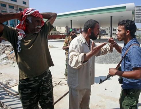 Libye: Attaque contre un tribunal à Benghazi pour libérer des détenus