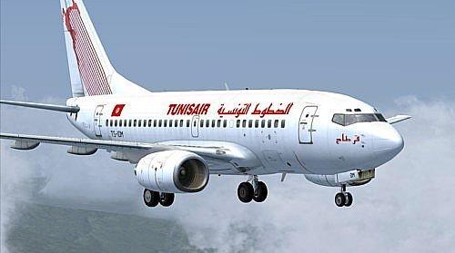 16f0120b769f Tunisie  Le vol Tunis-Londres de Tunisair va être transféré vers un autre  aéroport