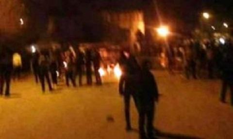Tunisie: Le décès d'un jeune après une course-poursuite avec une unité sécuritaire, enflamme la ville de Jebeniana