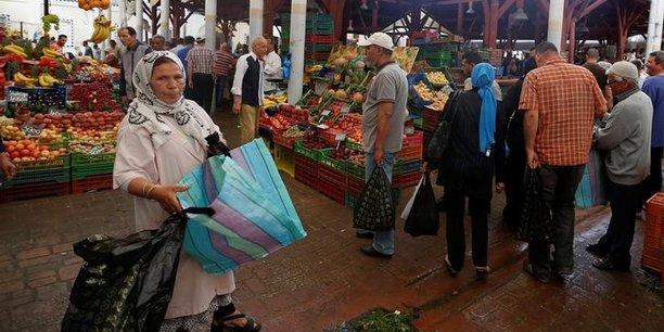 Tunisie: Stabilisation du taux d'inflation à 7,4%, selon l'INS