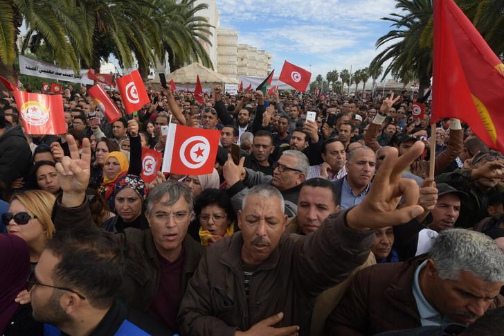 Tunisie: L'UGTT renouvelle son préavis de grève générale dans la fonction publique pour le 17 janvier 2019