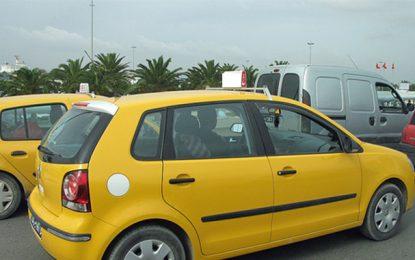 Tunisie: Un chauffeur de taxi en réanimation après un coup de couteau asséné par une femme