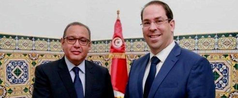 Tunisie – Négociations entre Chahed et Majoul autour de la majoration des prix de l'électricité
