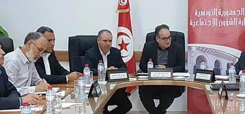 Tunisie – AUDIO: Réunion de négociations entre le gouvernement et l'UGTT autour des majorations salariales de la fonction publique