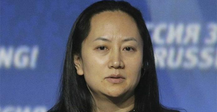 La dirigeante de Huawei libérée sous caution — Canada