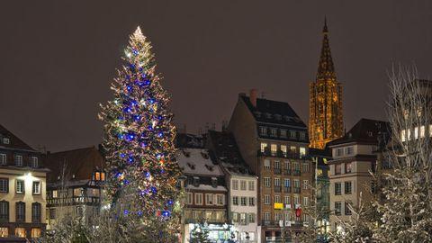 France – Coups de feu à Strasbourg : Profil du tireur