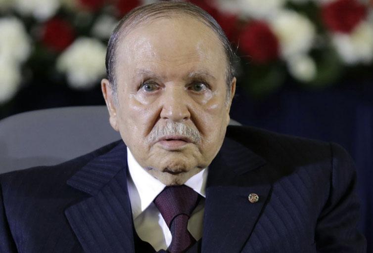 Algérie : L'ancien président Abdelaziz Bouteflika n'est plus
