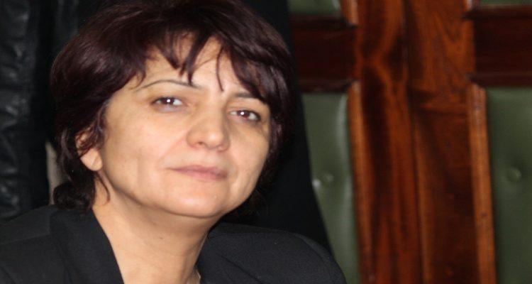 Tunisie: Décès du père de Samia Abbou