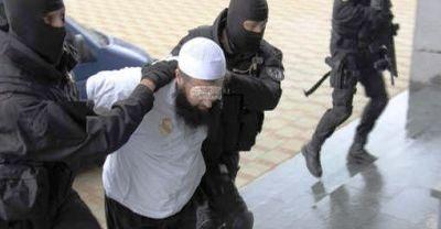 Monastir : Arrestation d'un extrémiste qui préparait des attentats dans la région Arrest-1