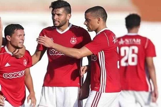 ِCoupe Arabe des clubs : la formation probable de l'Etoile du Sahel contre Raja Casablanca