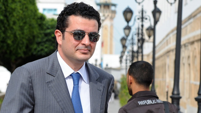 Tunisie: Officiel, levée du gel sur les biens de Marouane Mabrouk par l'Union Européenne
