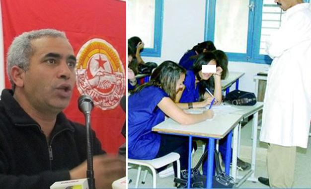 Tunisie: La Fédération de l'enseignement secondaire décidée à poursuivre le boycott des examens