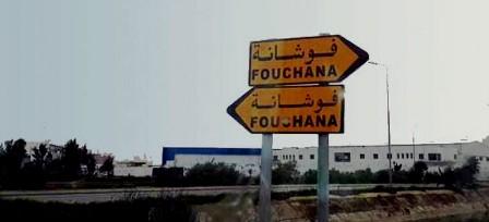 Tunisie – Fouchana: 60 délinquants attaquent une patrouille de la garde nationale