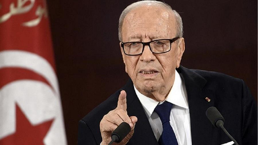 Tunisie: Appareil secret, s'il n'a rien à cacher, Ennahdha ne devrait pas craindre une enquête, selon BCE
