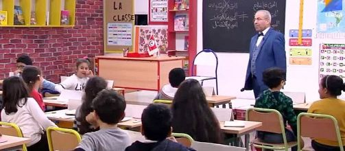 tunisie la haica suspend l 39 mission la classe de la chaine tv tounesna. Black Bedroom Furniture Sets. Home Design Ideas