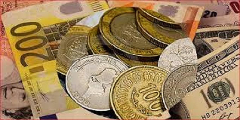 Tunisie Le Dinar Termine L Année 2018 Sur Une Nouvelle Baisse Record Face Au Dollar Et à Euro