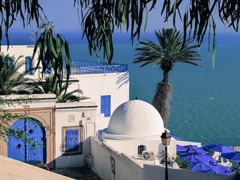 Le New York Times choisit Tunis comme une destination phare de 2019