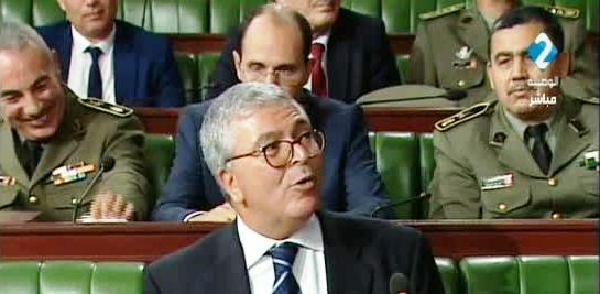 Tunisie – Heureux, qui comme Abdelkarim Zbidi?