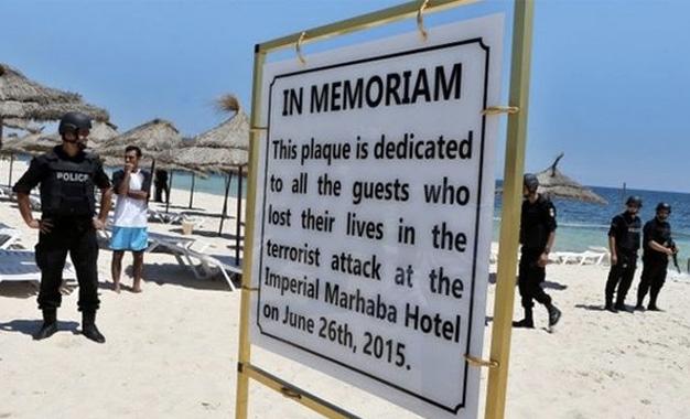 Prison à vie pour sept jihadistes — Tunisie