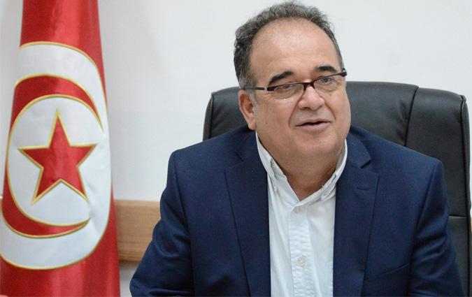 """Le ministre de la Santé par intérim : """"Il est possible de vacciner 100 mille citoyens quotidiennement"""""""