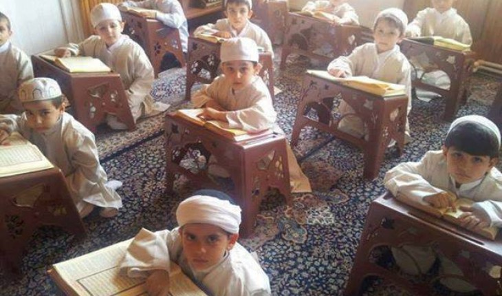 Tunisie- Fermeture d'une autre école coranique