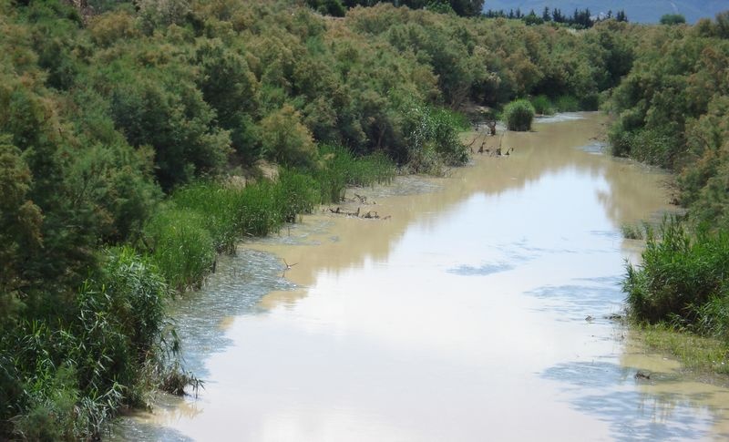 Tunisie- Suspension provisoire du transfert des eaux du barrage Beni Mtir et Bouhertma au barrage Sidi Salem.