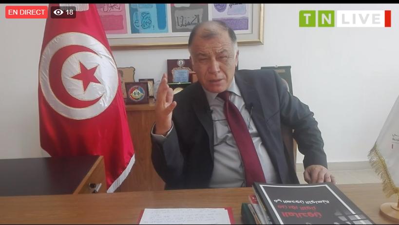 Tunisie- Neji Jalloul : La TROÏKA est responsable de la propagation des écoles coraniques anarchiques