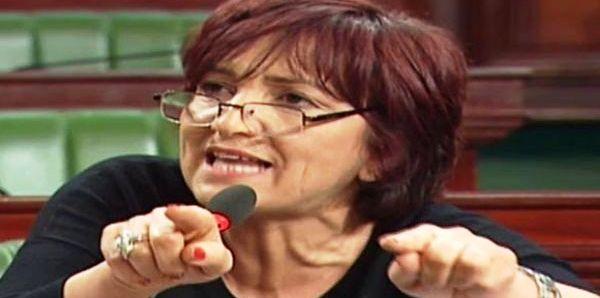 Tunisie – Samia Abbou accuse des lobbies de pomper les réserves de devises du pays avec la bénédiction du pouvoir