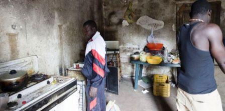 Tunisie – Sfax: Un ouvrier ivoirien décède d'épuisement et de surexploitation au travail et de mauvaises conditions de vie