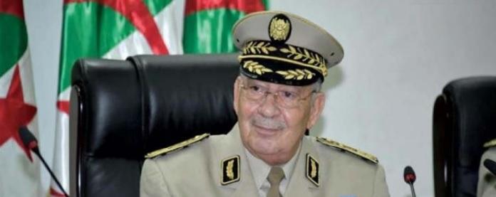Algérie: Première réaction de l'armée aux manifestations anti Bouteflika