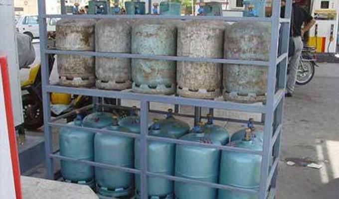 Tunisie: Grève des distributeurs de bouteilles de gaz
