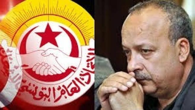 Tunisie: Sami Tahri fait le point sur les négociations salariales dans la fonction publique et la crise de l'enseignement