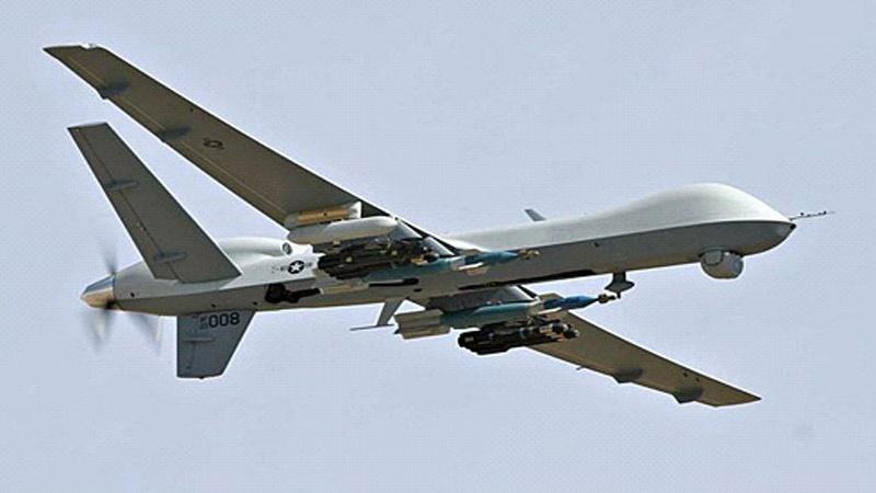 Les Etats-Unis mènent un raid aérien contre un groupe terroriste dans le Sud de la Libye